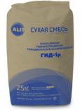 АЛИТ ГИД-1р Сухая смесь инъекционная гидроизоляционная тонкодисперсная расширяющаяся
