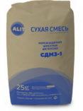 АЛИТ СДМЗ-1 Сухая смесь морозозащитная цементная дисперсная