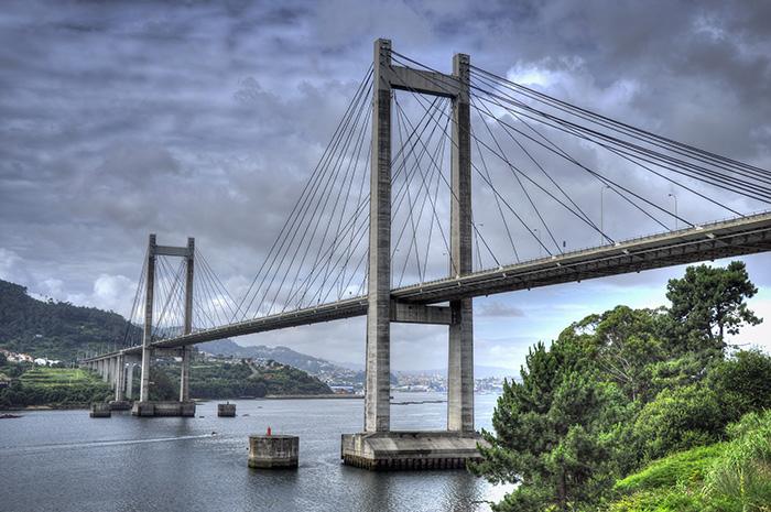 Сухие строительные смеси для строительства и эксплуатации мостов